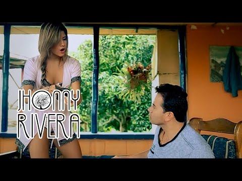 Jhonny Rivera - La Celosa ( Video Oficial)