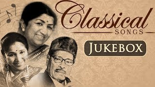 Evergreen Bollywood Classical Songs - Best Hindi Songs Jukebox {HD} - Stafaband