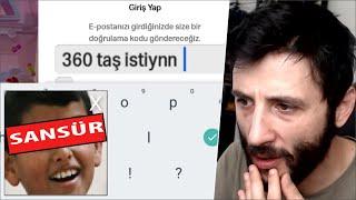 Bari Sen Yapma be SURİYELİ KARDEŞİM (DOLANDIRICI)