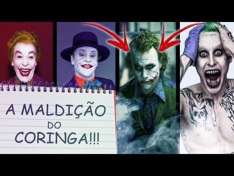 A MALDIÇÃO DO CORINGA - ENTENDA!