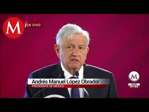 No hay problema de desabasto de gasolina: Andrés Manuel López Obrador