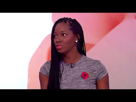 Minimum Wage Is Shocking | Loose Women