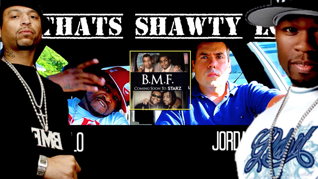 Shawty Lo Speaks on 50 Cent and Big Meech Doing Business,  Power Series & BMF Days in Atlanta