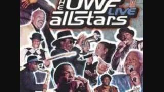 Charlie Wilson & United We Funk Allstars  -  Computer Love