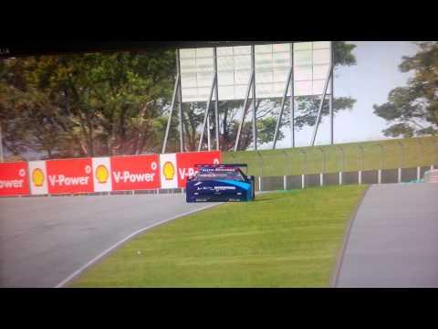 M1 at Brasilia - Game Stock Car