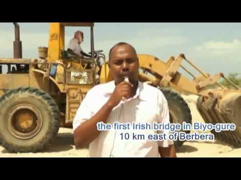 documentary berbera east road