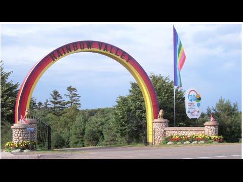 Rainbow Valley Documentary