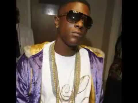 LIL'BOOSIE -  CALLING ME PART 2 ft Lil'Kim ( full version)