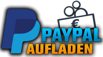 Paypal Bareinzahlung