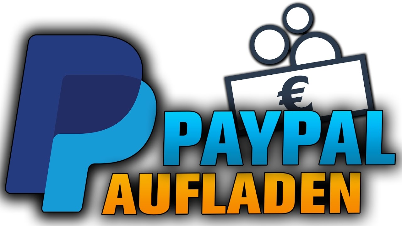 Pay Pal Aufladen