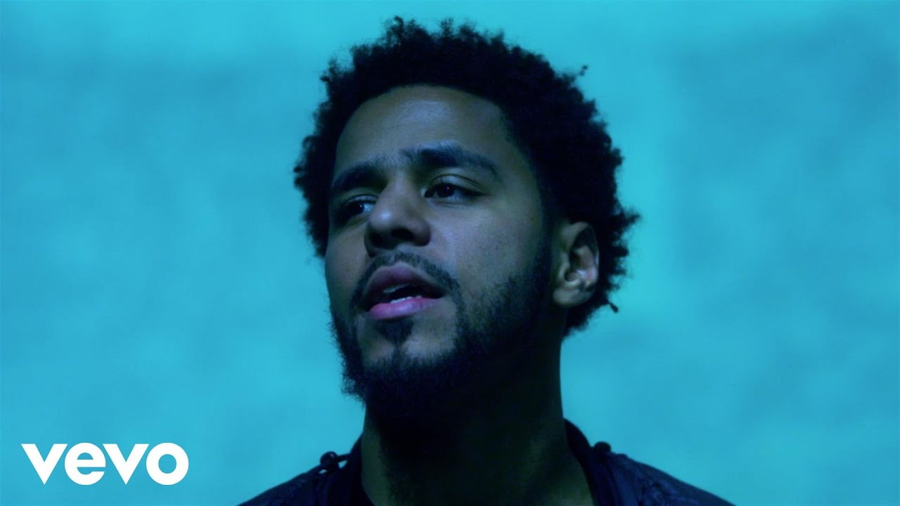 J Cole Apparently ficial Music Video