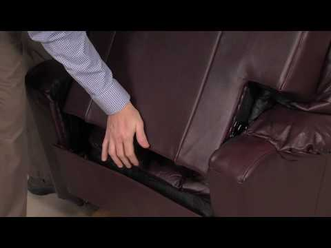 How To Install And Remove The Recliner Back How To Save