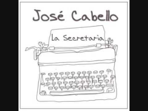 Jose Cabello - La Secretaria incl. mix by ALEX YOUNG! [Elite Records Promo]