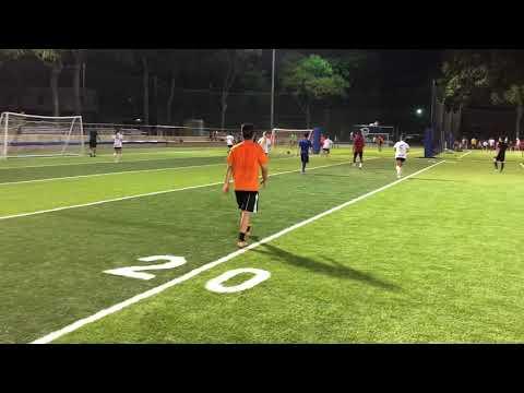 Texas Spurs WPSL Pickup Soccer Game