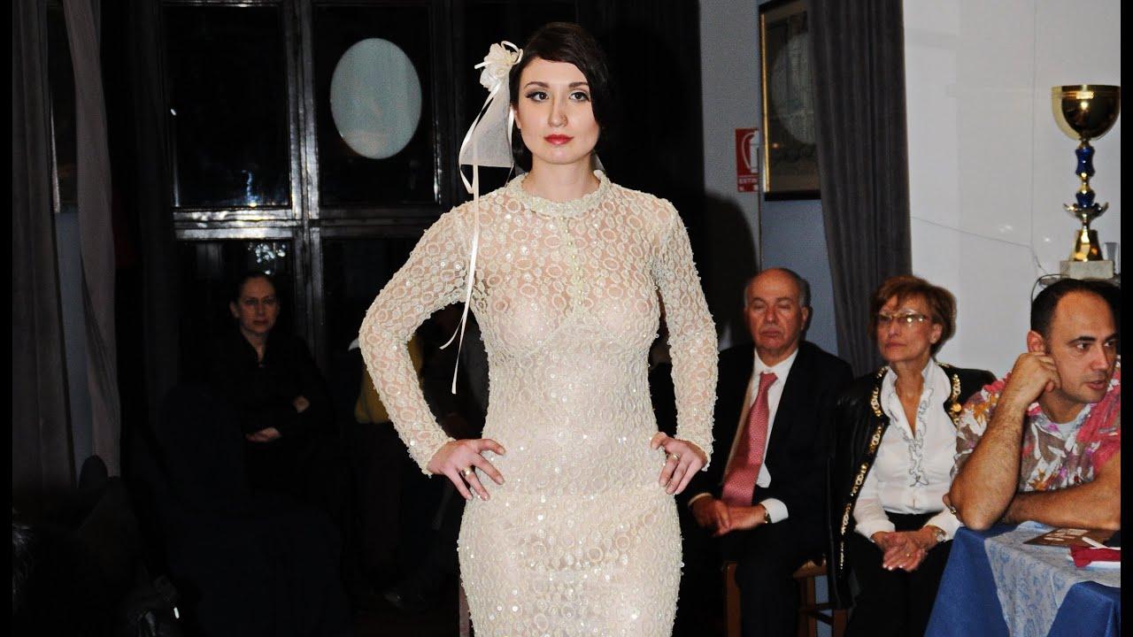 Conosciuto Retro moda italiana degli anni 30 - YouTube MA26