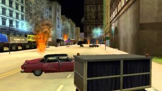 GTA San Andreas Loquendo - Proceso Apocalíptico - Cap. 9: Destino Vice city parte 1