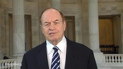 Sen. Shelby Says Cryptocurrencies Could Cause Systemic Risk
