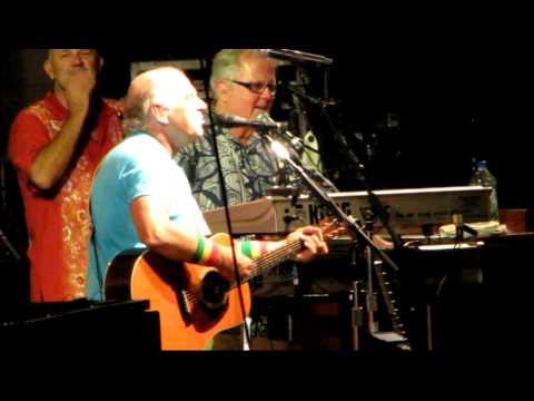 Jimmy Buffett (HD) - Rocky Raccoon - Chicago 2009-08-15 Toyota Park