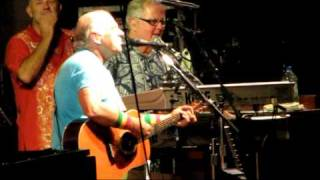 Jimmy Buffett (HD) - Rocky Raccoon - Chicago 2009-08-15 Toyota Park