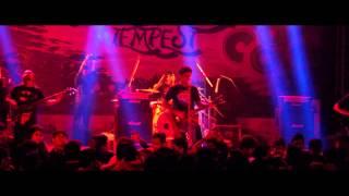 SPUNK! | Aao Na | Live at M.E.R.I | Tempest 2014 HD