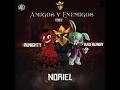 Amigos Y Enemigos Remix 2