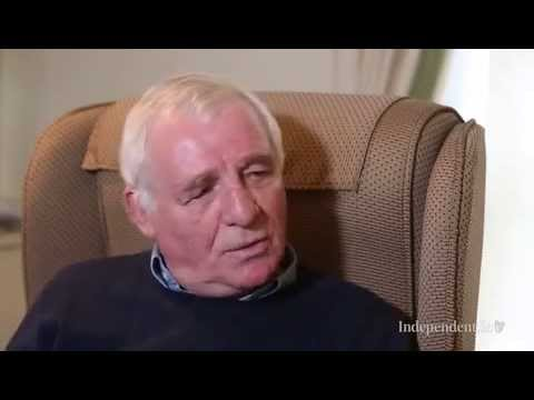 Eamon Dunphy on Gerry Adams and Sinn Fein
