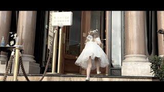 Le Louis XV - Alain Ducasse à l'Hôtel de Paris reopening