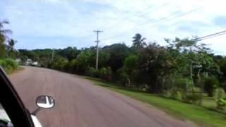 pangai town