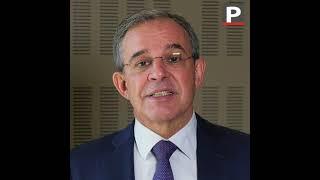 Face Cam : Thierry Mariani, candidat RN aux élections régionales en Paca
