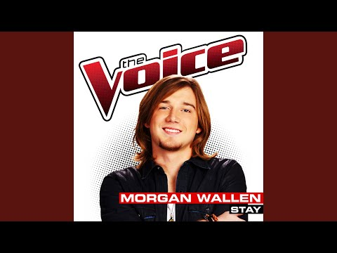 Stay The Voice Performance Youtube