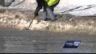 Is Wisconsin's winter worthy of disaster relief?