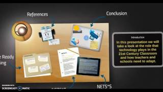EDUC 571 Foundations Module Presenation
