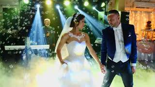 Wedding Dance, Ed Sheeran - Perfect, Bhangra, Michael Buble - Sway - Denisa & Dennis Thomsen Video