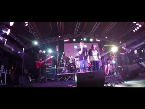 Shape of you  - IX Drm Music Live Festival