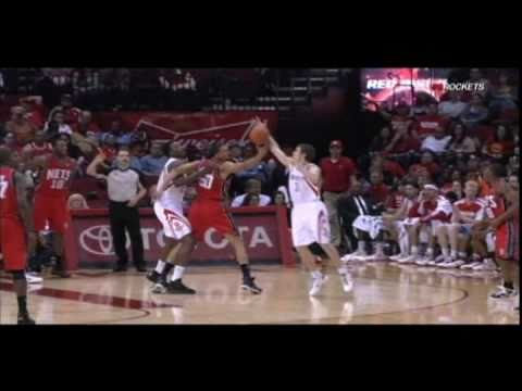 Goran Dragic makes his Houston Rockets debut - YouTube