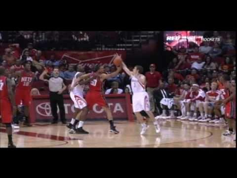 Goran Dragic makes his Houston Rockets debut - YouTube