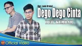 Duo Kembar - Dego dego Cinta I Official Video I HD