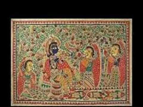 Gahan Kusum Kunja Majhe by Rezwana Choudhury Bannya