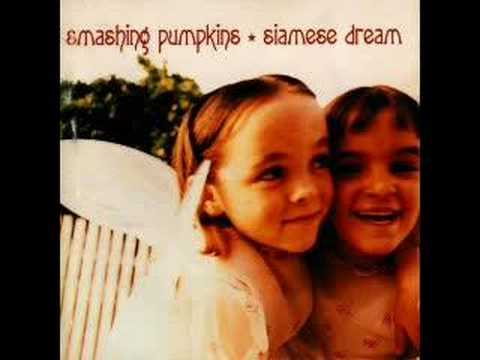The Smashing Pumpkins - Siamese Dream - Today