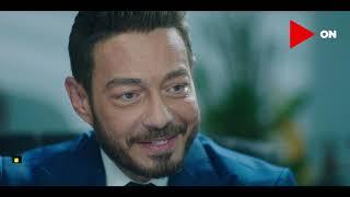 طارق كان أول حد يبقى مع #لؤلؤ لما فاقت🤨.. وشكل قلبه حن عليها تاني وقالها لسه بحبك ❤