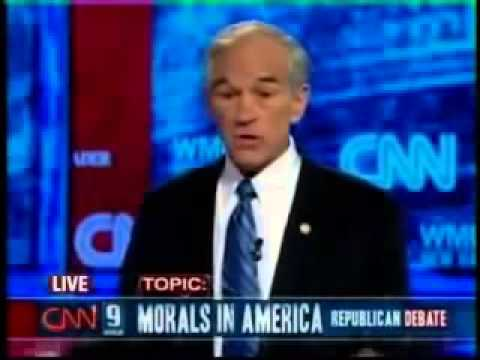 John F. Kennedy - Ron Paul Incredible Video Twice Removed YouTube