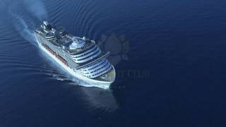 Welcome to the MSC Yacht Club and get prepared for a cruise experie...
