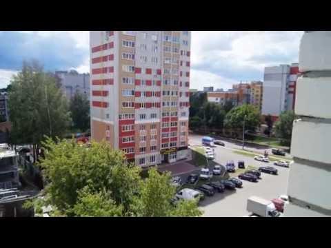 Купить квартиру в Брянске, в Советском районе.