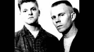 A Little Respect - Erasure (12 inch Extended Mix)