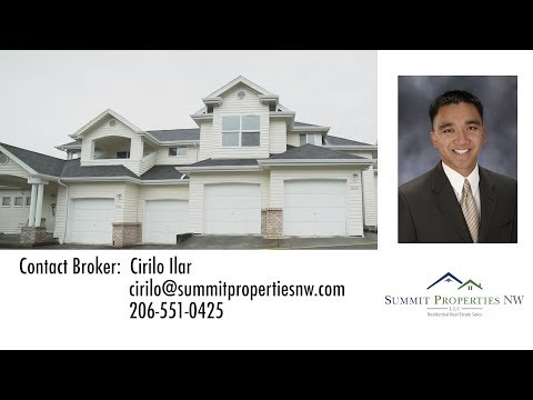 Auburn WA Home For Sale
