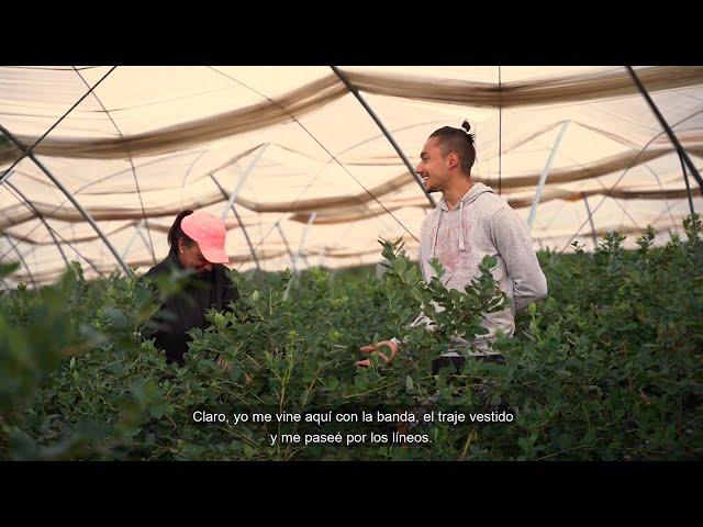 Cartaya Tv | Presentación del documental
