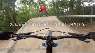 Niterói Downhill