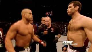 UFC 106 Highlights