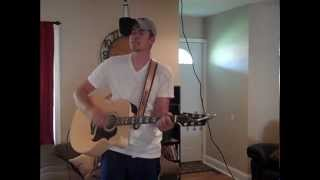 Jason Aldean - Staring at the Sun Cover