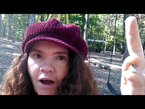 Metal Detecting and SILVER prospecting with RED!